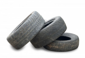 Look at your your vehicle and know when to change your tyres.