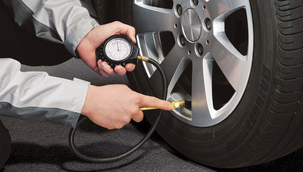 The ways textend the life of your tyres
